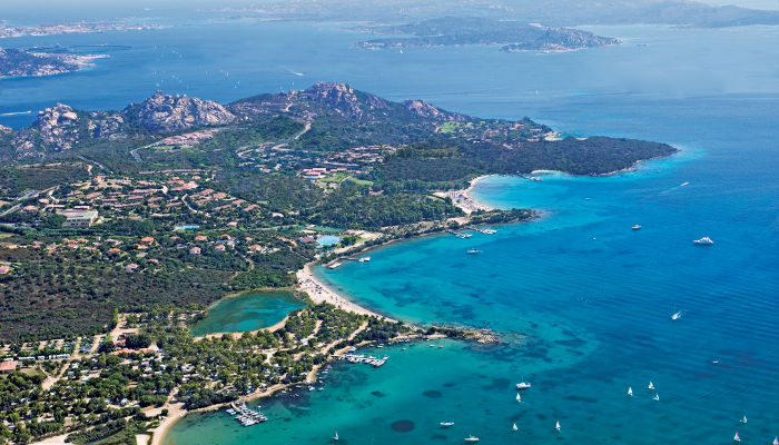 Sardinia 2017. Book early your place in paradise